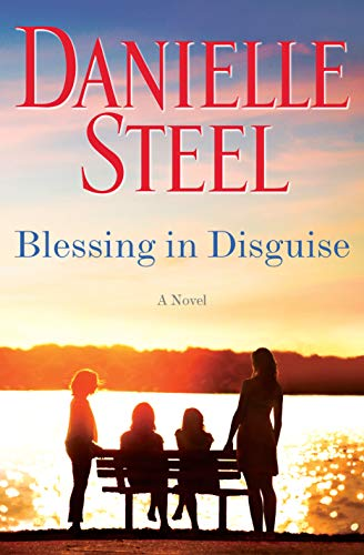 Blessing in Disguise: A Novel   Danielle Steel