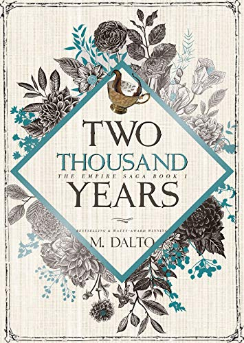 Two Thousand Years M. Dalto