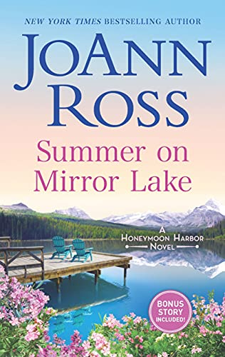 Summer on Mirror Lake (Honeymoon Harbor)  JoAnn Ross