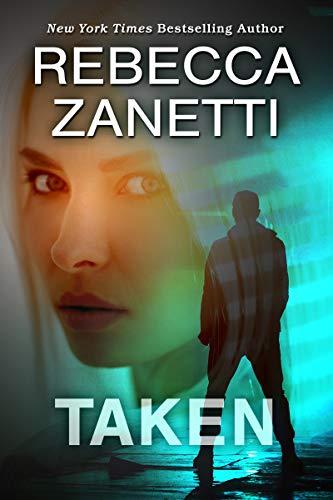 Taken (Deep Ops)  Rebecca Zanetti