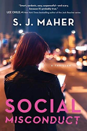 Social Misconduct   S. J. Maher