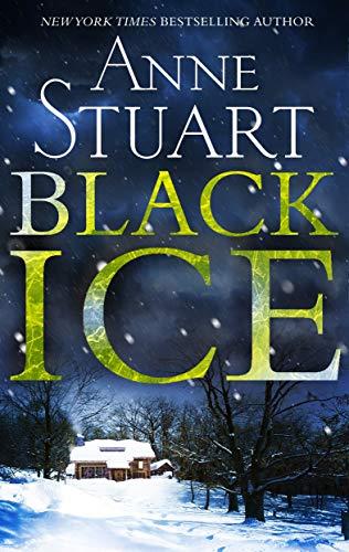 Black Ice- RERELEASE Anne Stuart
