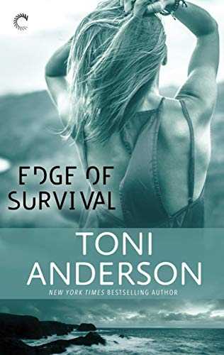 Edge of Survival Toni Anderson