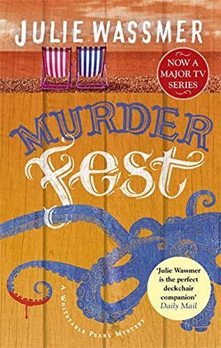Murder Fest  Julie Wassmer