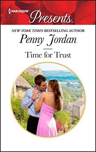 Time for Trust  Penny Jordan