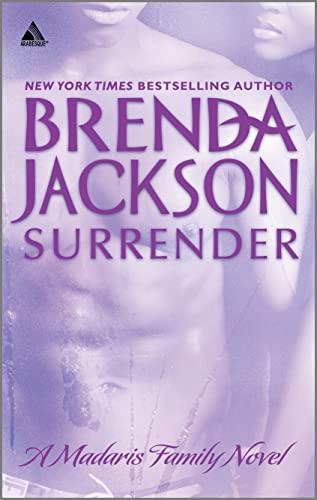 Surrender Brenda Jackson