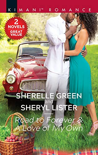 Road to Forever & A Love of My Own: A 2-in-1 Collection (Bare Sophistication)  Sherelle Green and Sheryl Lister