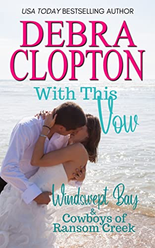 With This Vow Debra Clopton