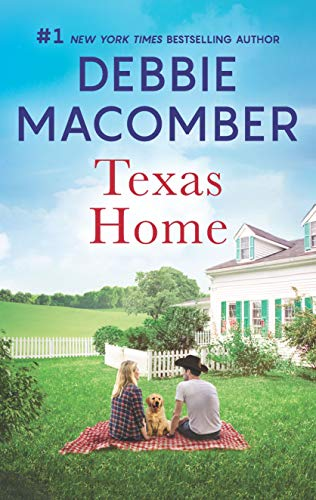 Texas Home: Nell's Cowboy\Lone Star Baby (Heart of Texas) Debbie Macomber