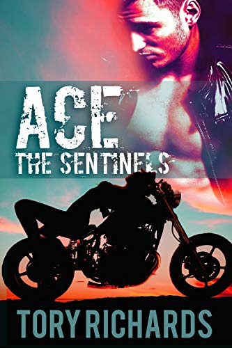 Ace: The Sentinels Tory Richards