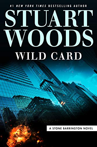 Wild Card (A Stone Barrington Novel)   Stuart Woods