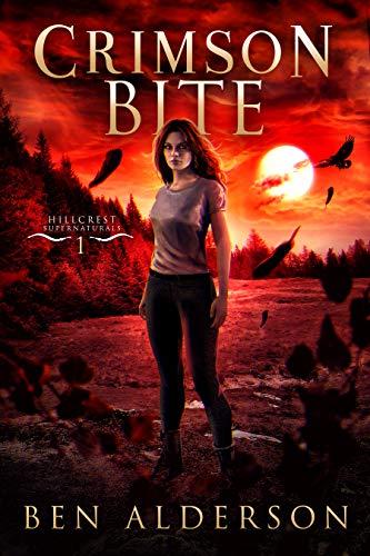 Crimson  Bite  Ben Alderson and Danielle Rose