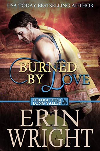 Burned by Love Erin Wright