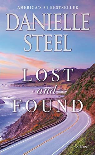 Lost and Found: A Novel  Danielle Steel
