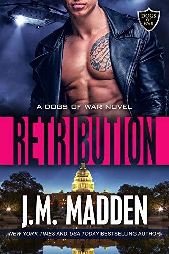 Retribution J.M. Madden