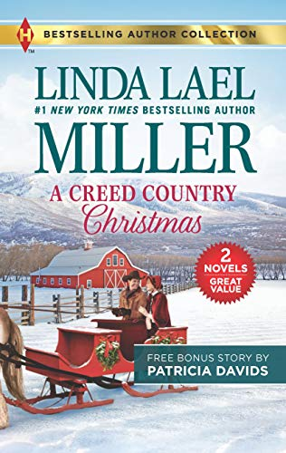 A Creed Country Christmas & The Doctor's Blessing  Linda Lael Miller and Patricia Davids