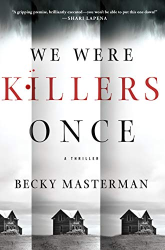 We Were Killers Once: A Thriller (Brigid Quinn Series Book 4)  Becky Masterman
