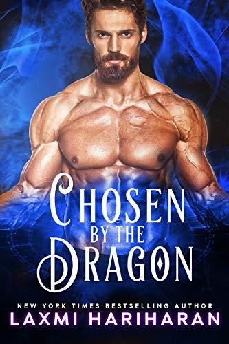 Ascension (Dragon Protectors #6) Laxmi Hariharan