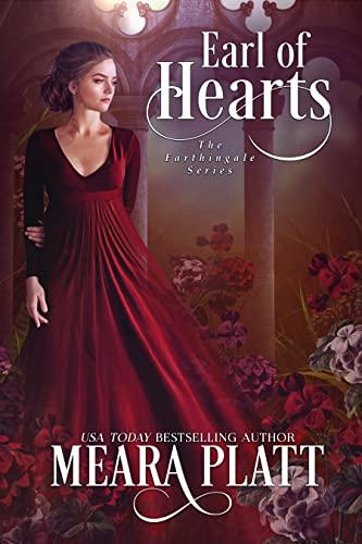 Earl of Hearts Meara Platt