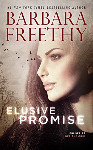 Elusive Promise (Off the Grid #4) Barbara Freethy