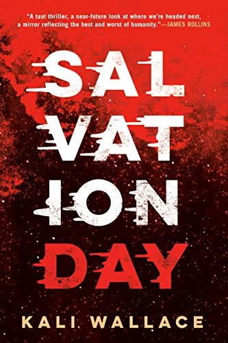 Salvation Day Kali Wallace