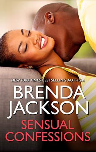 Sensual Confessions (Madaris Family Saga #9) Brenda Jackson