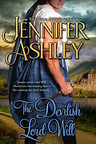 The Devilish Lord Will Jennifer Ashley