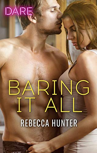 Baring It All (Blackmore, Inc.) Rebecca Hunter