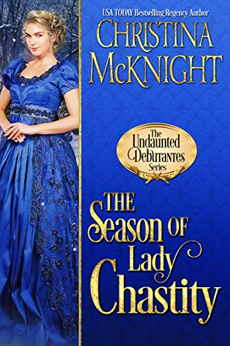 The Season of Lady Chastity Christina McKnight
