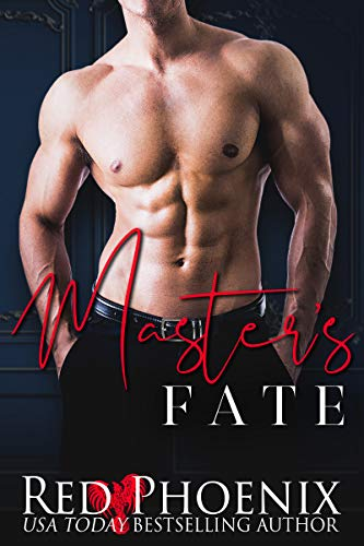Master's Fate (Rise of the Dominants Book Two)  Red Phoenix