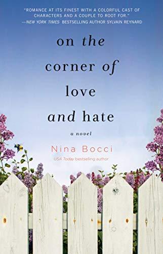 On the Corner of Love and Hate  Nina Bocci
