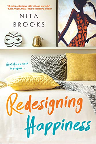 Redesigning Happiness  Nita Brooks