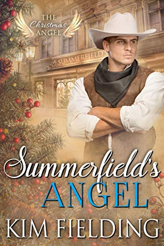 Summerfield's Angel Kim Fielding