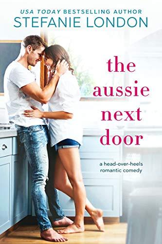 The Aussie Next Door  Stefanie London