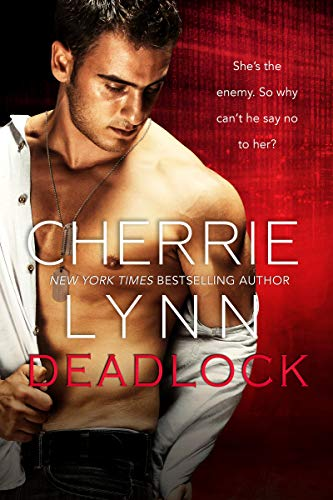 Deadlock (Hacker World Book 1) Cherrie Lynn