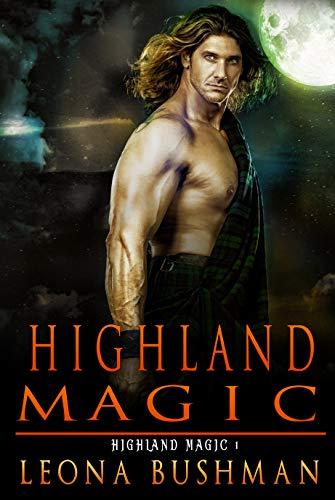 Highland Magic Leona Bushman