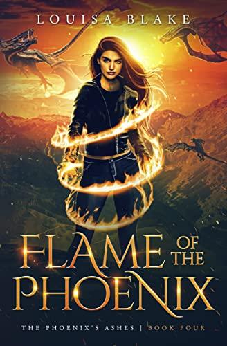 Flame of the Phoenix  Rebecca Ethington