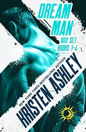 Dream Man Box Set Books 1-4: An Anthology  Kristen Ashley