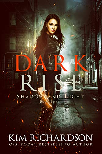 Dark Rise  Kim Richardson
