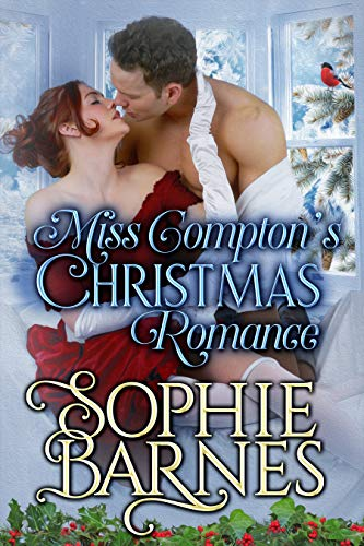 Miss Compton's Christmas Romance Sophie Barnes