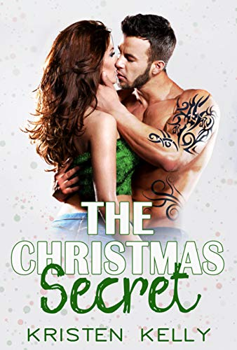 The Christmas Secret Kristen Kelly