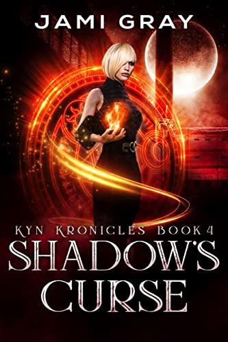Shadow's Curse Jami Gray