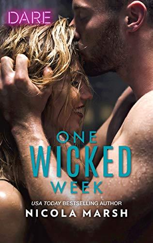 One Wicked Week  Nicola Marsh