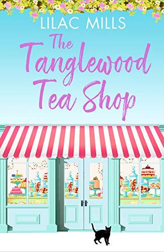 The Tanglewood Tea Shop Lilac Mills