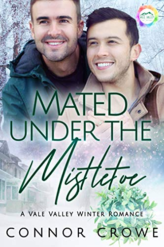 Mated Under the Mistletoe Connor Crowe