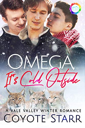 Omega, It's Cold Outside Coyote Starr