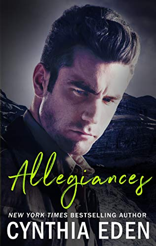 Allegiances (The Battling McGuire Boys Book 6)  Cynthia Eden