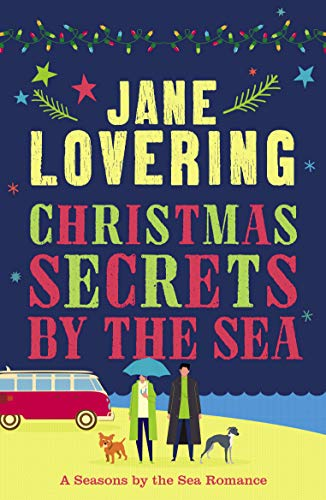 Christmas Secrets by the Sea Jane Lovering