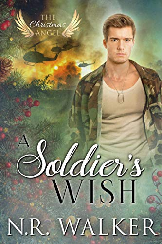 Soldier's Wish N.R. Walker