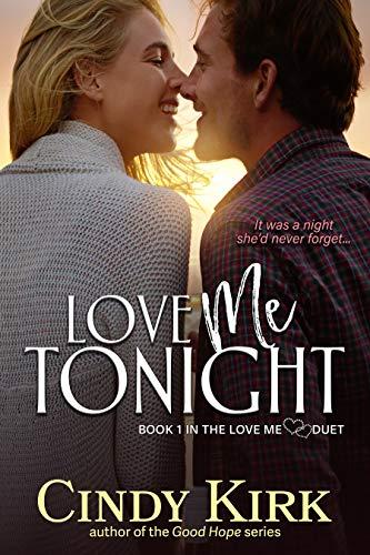 Love Me Tonight Cindy Kirk